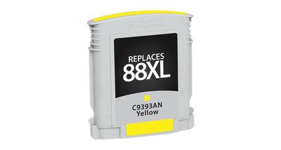 HP88XL C9393AN ---YELLOW (Item#329)... (INK REFILL)